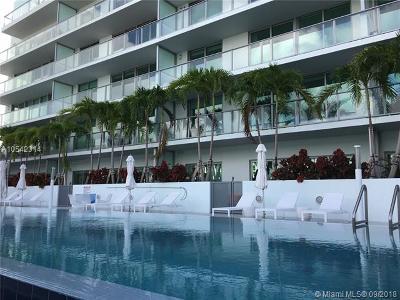 Miami Condo For Sale: 1600 SW 1st Ave #612