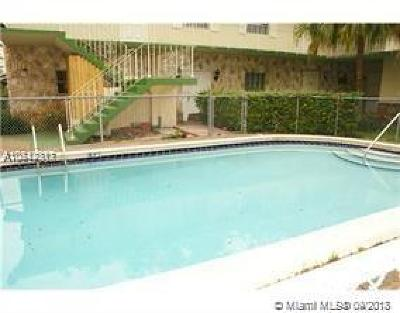 Broward County Condo For Sale: 9200 NW 38th Dr #1