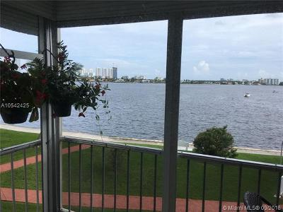 Aventura FL Condo For Sale: $139,900