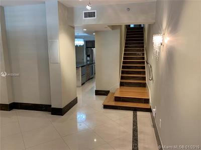 Coral Gables Condo For Sale: 606 Valencia Ave #106