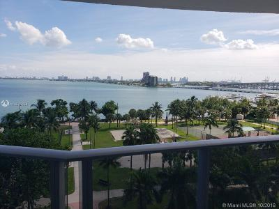 Miami FL Condo For Sale: $840,000
