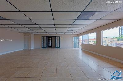 Miami Commercial For Sale: 529 NW 12th Ave