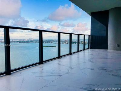 Miami Condo For Sale: 3131 NE 7th Avenue #3704