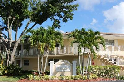 Tequesta Condo For Sale: 478 Tequesta Dr #213