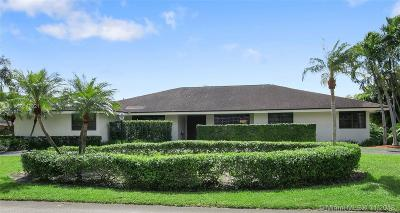 Single Family Home Sold: 10544 SW 129th Ter