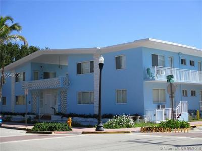 Miami Beach Condo For Sale