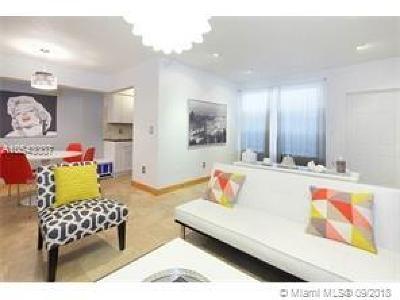 Miami Beach Condo For Sale: 1242 Alton Rd #104