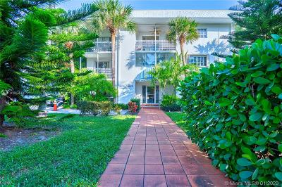 Key Biscayne Condo For Sale: 201 Galen Dr #101