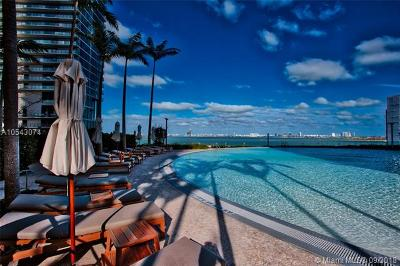 Miami Condo For Sale: 650 NE 32nd #1901
