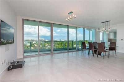 Miami Condo For Sale: 2627 S Bayshore Dr #1108
