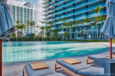 Miami Condo For Sale: 650 NE 32nd #4701
