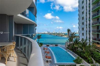 Miami Condo For Sale: 488 NE 18th St #1600