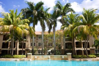Pembroke Pines Condo/Townhouse For Sale: 200 SW 117th Ter #10108