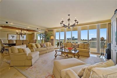 Deerfield Beach Condo For Sale: 2051 SE 3rd St #PH4