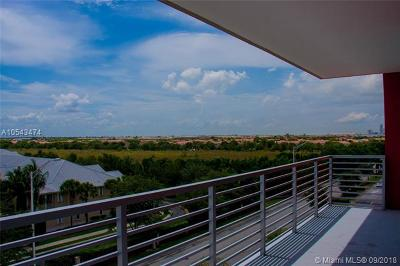 Doral Condo For Sale: 7661 NW 107th Ave. #508