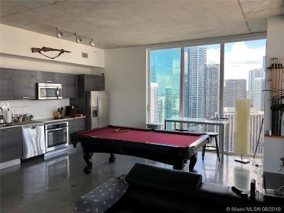Miami Condo For Sale: 151 SE 1st St #3111