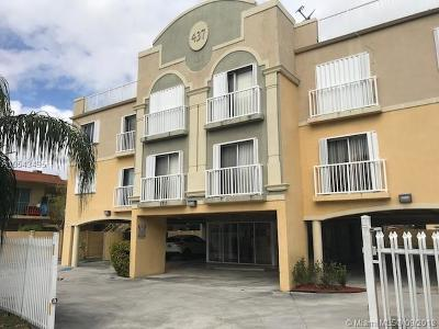 Miami FL Condo For Sale: $179,000