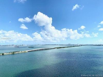 Biscayne Beach, Biscayne Beach Condo, Biscayne Beach Residences, Biscayne Beach Club, Biscayne Beach Club Condo Condo For Sale: 2900 NE 7th Ave #2406