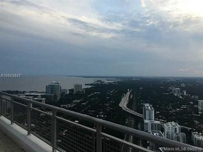 Miami Condo For Sale: 60 SW 13 St #4210