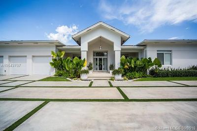 Single Family Home For Sale: 12401 SW 82nd Ave