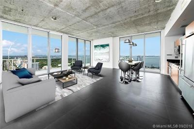 Miami Condo For Sale: 3470 E Coast Ave #H2701