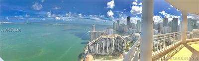 Miami Condo For Sale: 808 Brickell Key Dr #3508