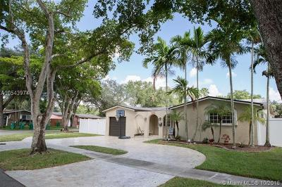 Cooper City Single Family Home For Sale: 9108 SW 52nd Ct
