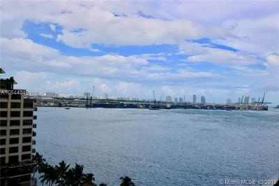 Miami FL Condo For Sale: $450,000
