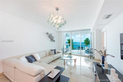 Miami Beach Condo For Sale: 3801 Collins Ave #1002
