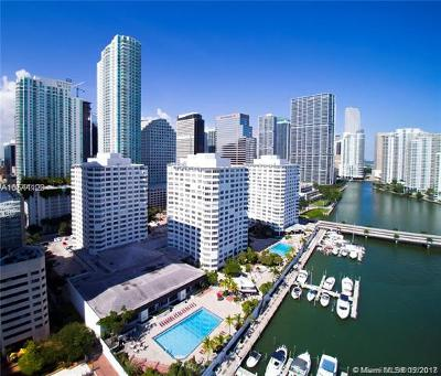 Rental For Rent: 999 Brickell Bay Dr #1408