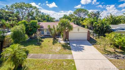 Deerfield Beach Single Family Home For Sale: 71 NE 7th Ave