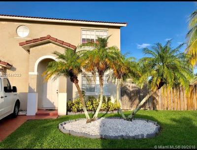 Miami FL Single Family Home For Sale: $366,995