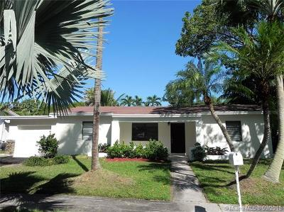 South Miami Single Family Home Sold