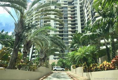 Miami Condo For Sale: 520 Brickell Key Dr #A2012