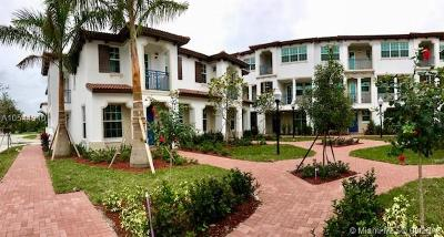 Miramar Single Family Home For Sale: 2850 SW 119th Rd