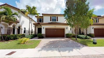 Hialeah Single Family Home For Sale: 8861 W 34th Ct
