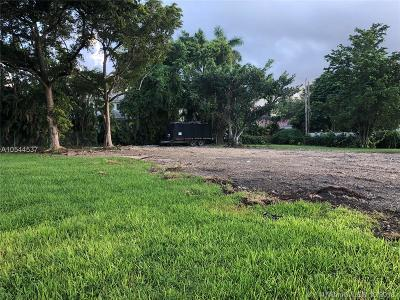 Pinecrest Residential Lots & Land For Sale: 11745 SW 69th Ct