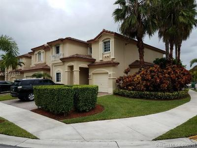 Doral Single Family Home For Sale: 7052 NW 114th Ct