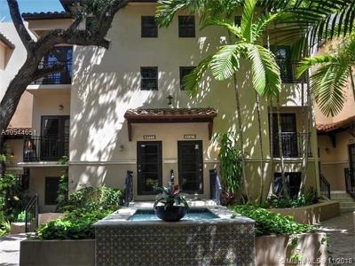 Miami Condo For Sale: 2767 NE Coconut Ave #2767