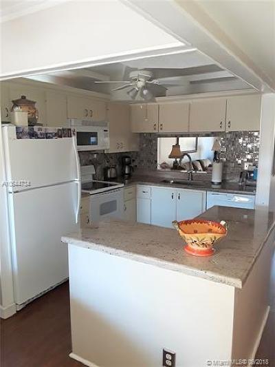 Pompano Beach Condo For Sale: 777 S Federal Hwy #J202