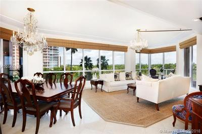 The Gables Club, The Gables Club Condo, The Gables Condo, Gables Club Condo For Sale: 10 Edgewater Dr #5H