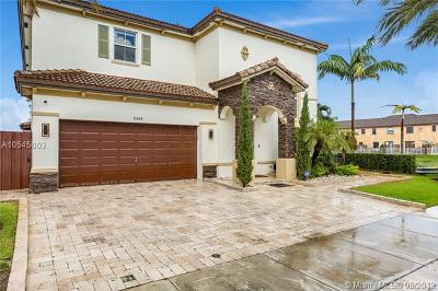 Doral Single Family Home For Sale: 8646 NW 115th Pl