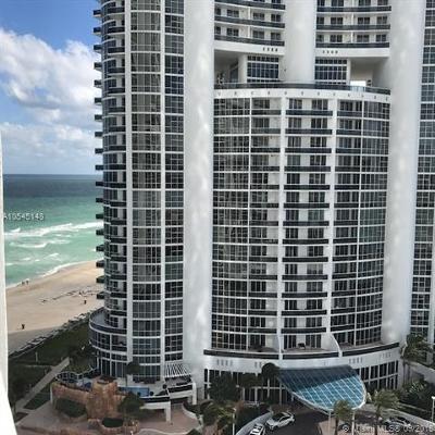 Sunny Isles Beach Condo For Sale: 18201 Collins #1603