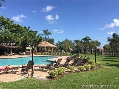 Boca Raton Single Family Home For Sale: 10301 N Serene Meadow Dr N