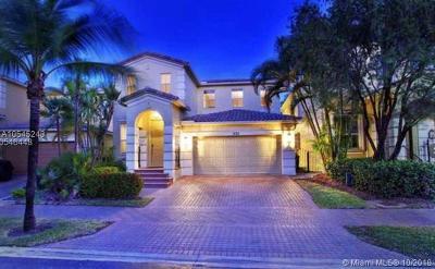 Aventura Single Family Home For Sale: 21217 NE 31st Pl