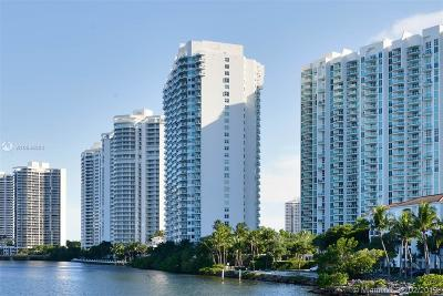 Aventura Condo For Sale: 3301 NE 183rd St #905
