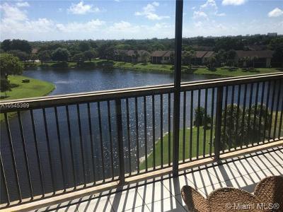 Deerfield Beach Condo For Sale: 1266 S Military Trl #575