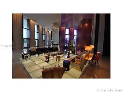 Miami Beach Condo For Sale: 450 Alton Rd #606