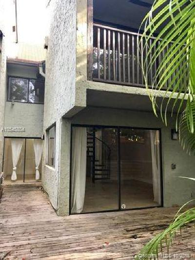 Miami Condo For Sale: 3209 Bird Avenue #2