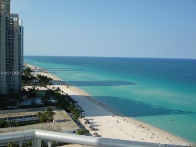 Sunny Isles Beach Condo For Sale: 17375 Collins Ave #1907
